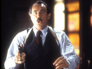 Dabney Coleman cop movies  Dabney Coleman Cloak And Dagger